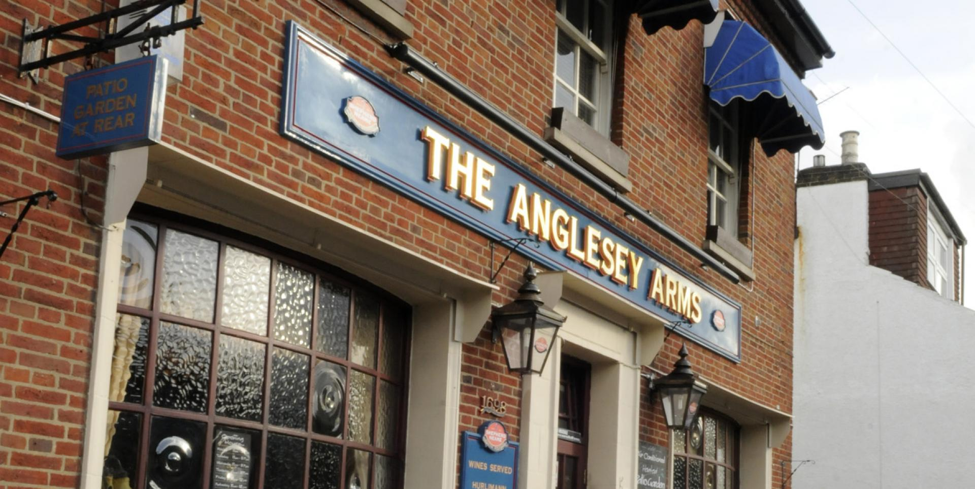 The Anglesey Arms Bromley