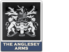 The Anglesey Arms Bromley Logo